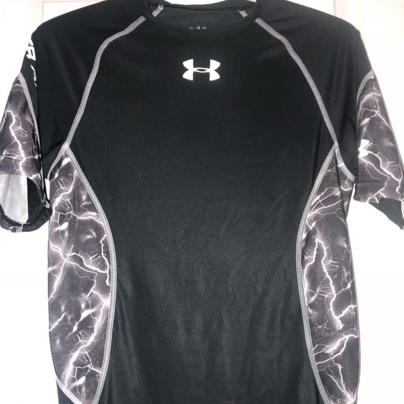 Men's Under Armour Compression Shirt